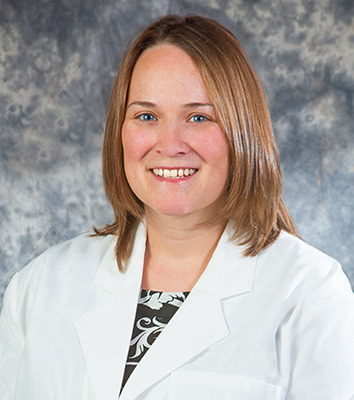 Andrea N. Bounds, MD